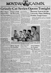 The Montana Kaimin, January 30, 1942