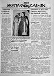The Montana Kaimin, February 3, 1942