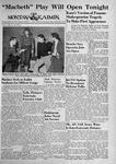 The Montana Kaimin, February 5, 1942