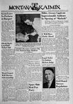 The Montana Kaimin, February 6, 1942