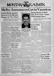 The Montana Kaimin, February 11, 1942