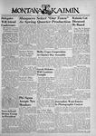 The Montana Kaimin, February 18, 1942