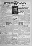 The Montana Kaimin, February 19, 1942