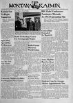 The Montana Kaimin, February 24, 1942