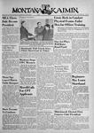 The Montana Kaimin, February 27, 1942