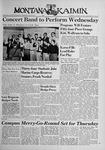 The Montana Kaimin, March 10, 1942