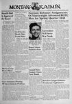 The Montana Kaimin, March 12, 1942