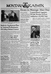 The Montana Kaimin, March 26, 1942