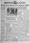The Montana Kaimin, April 3, 1942