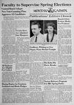 The Montana Kaimin, April 16, 1942