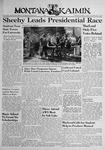 The Montana Kaimin, April 21, 1942