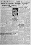 The Montana Kaimin, May 21, 1942
