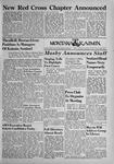 The Montana Kaimin, October 8, 1942