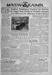 The Montana Kaimin, October 9, 1942