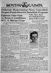 The Montana Kaimin, October 20, 1942