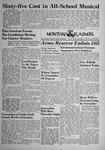 The Montana Kaimin, November 3, 1942
