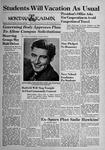 The Montana Kaimin, November 13, 1942
