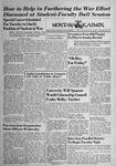 The Montana Kaimin, November 20, 1942