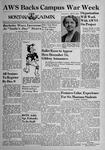 The Montana Kaimin, November 24, 1942