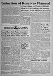 The Montana Kaimin, January 8, 1943