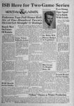 The Montana Kaimin, January 22, 1943