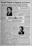 The Montana Kaimin, January 26, 1943