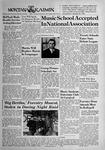 The Montana Kaimin, February 2, 1943