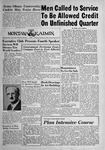 The Montana Kaimin, February 9, 1943
