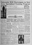 The Montana Kaimin, February 16, 1943