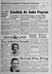 The Montana Kaimin, February 19, 1943