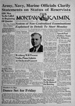 The Montana Kaimin, March 9, 1943