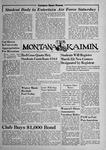 The Montana Kaimin, March 12, 1943