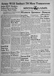 The Montana Kaimin, April 6, 1943