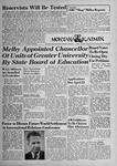 The Montana Kaimin, April 16, 1943