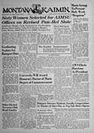 The Montana Kaimin, April 20, 1943
