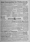 The Montana Kaimin, April 27, 1943