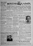 The Montana Kaimin, May 4, 1943
