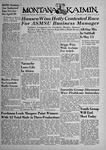 The Montana Kaimin, May 7, 1943