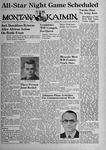 The Montana Kaimin, May 11, 1943