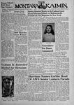 The Montana Kaimin, May 18, 1943