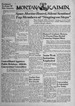 The Montana Kaimin, May 21, 1943