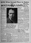 The Montana Kaimin, May 25, 1943