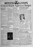 The Montana Kaimin, October 15, 1943