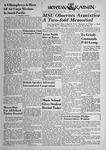 The Montana Kaimin, November 12, 1943