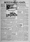 The Montana Kaimin, December 10, 1943