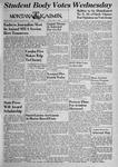 The Montana Kaimin, February 4, 1944