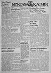 The Montana Kaimin, February 18, 1944