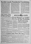 The Montana Kaimin, April 20, 1944