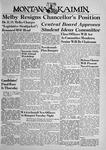 The Montana Kaimin, April 28, 1944