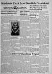 The Montana Kaimin, May 5, 1944